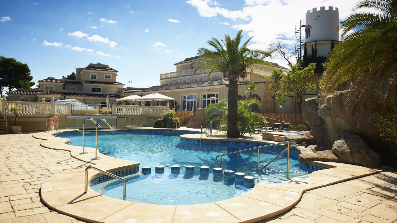 Akinon Resort Sunny