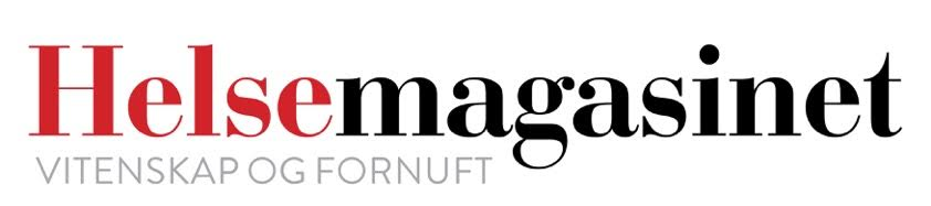 Helsemagasinet Logo