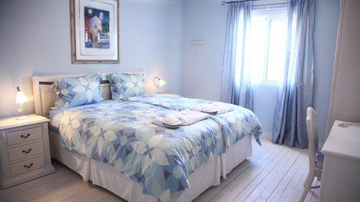 Casa Sol Bedroom
