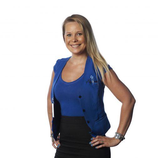 Rebecca Bratlund Profile Pic