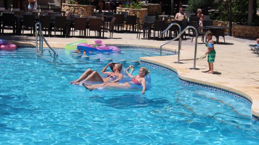 Outdoor Pool 4