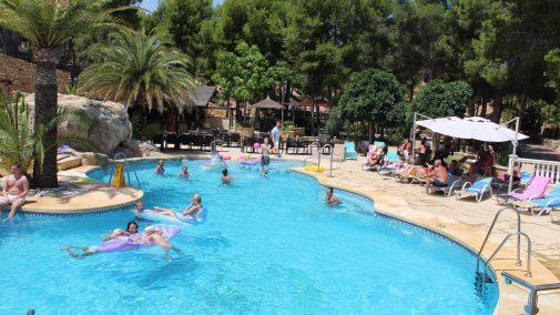 Outdoor pool 5